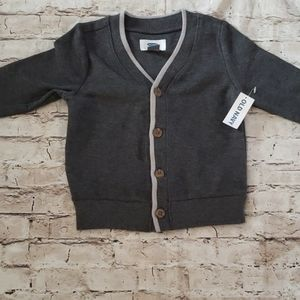 Old navy button down cardigan